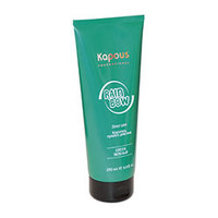 Kapous Professional Rainbow - Краситель прямого действия для волос зеленый 200 мл