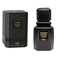 Ajmal Amber Wood Noir Unisex - Парфюмерная вода 100 мл