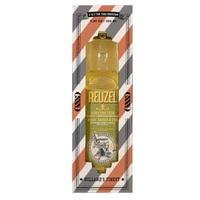Reuzel 3 In 1 Tea Tree Shampoo - Шампунь 3 в 1 для волос с маслом чайного дерева для мужчин в подарочной упаковке 350 мл