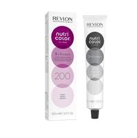 Revlon Nutri Color Filters - Прямой краситель без аммиака 200 фиолетовый 100 мл