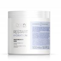 Revlon Professional ReStart Hydration Moisture Rich Mask - Интенсивно увлажняющая маска 500 мл