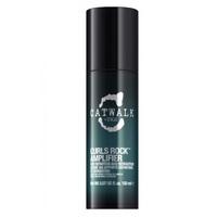 TIGI Catwalk Curlesque Curls Rock Amplifier - Дефинирующий крем для вьющихся волос 150 мл