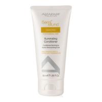 Alfaparf Semi Di Lino Diamond Illuminating Conditioner - Кондиционер для нормальных волос, придающий блеск, 60