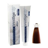 Brelil Крем-краска Colorianne Prestige UP  6/40 Медный темный блондин