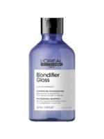 L'Oreal Professionnel Serie Expert Blondifier Gloss Shampoo - Шампунь для осветленных и мелированных волос 300 мл
