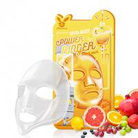 Elizavecca Deep Power Ringer Mask Pack Vita - Маска для лица тканевая 23 мл