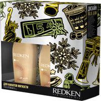 """Redken All Soft - Подарочный набор """"мгновенная мягкость"""" (шампунь 300 мл+ кондиционер 250 мл)"""