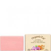 Organic Tai Soap - Натуральное антивозрастное мыло «с экстрактом улитки и тайская орхидея» 100 г