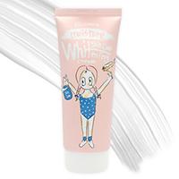 Elizavecca Skin Liar Moisture Whitening Cream - Крем для лица осветляющий 100 мл