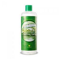 Mizon Aloe 76 Soothing Toner - Тонер с экстрактом алоэ 500 мл