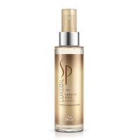 Wella SP LuxeOil Keratin Boost Essence - Эссенция для восстановления кератина волос 100 мл