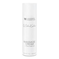 Janssen Dr. Roland Sacher Luxury Massage Cream + PCM-Complex Экстраобогащенный массажный крем с РСМ-комплексом 200 мл