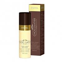 Estel Рrofessional Chocolatier - Спрей-сияние для волос 100 мл