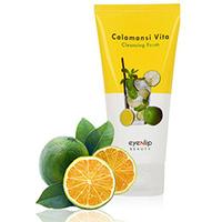 Eyenlip Calamansi Vita Cleansing Foam - Пенка для умывания 120 мл