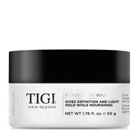 TIGI Hair Reborn Rebuilding Wax - Моделирующий воск для волос 50 гр
