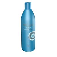 Sim Sensitive Argan Care Vitalizing Balm - Увлажняющий бальзам для окрашенных и поврежденных волос 300 мл