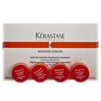 Kerastase Fusio-Dose Booster Ionium - Средство для питания сухих и чувствительных волос 15*0,4 мл