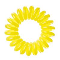 Invisibobble Submarine Yellow Резинка для волос (3 шт.)