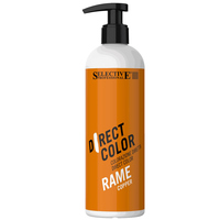 Selective Direct Color Copper - Ухаживающая краска (медный) 300 мл
