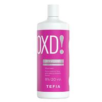 Tefia Mypoint Color Oxycream - Крем-окислитель для окрашивания волос 6% 900 мл