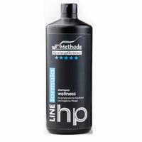 WT-Methode Wellness Shampoo - Шампунь для чувствительной кожи головы и для ежедневного ухода 1000 мл