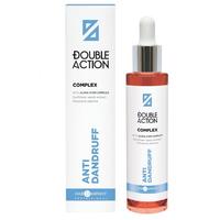Hair Company Double Action Anti-Dandruff Complex - Комплекс-концентрат против перхоти 50 мл