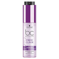 Schwarzkopf Professional BC Fibre Clinix Booster Keratin Smooth Perfect - Бустер для гладкости волос 45 мл