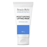 Beauty Style Hydro Active 30 H Moisturizing Lifting Mask - Лифтинговая увлажняющая маска 100 мл