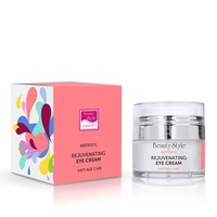 Beauty Style Rejuvenating Eye Cream - Крем вокруг глаз с матриксилом с омолаживающим эффектом 15 мл
