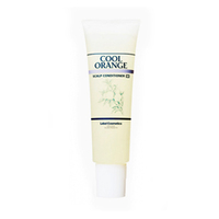 Lebel Cool Orange Scalp Conditioner M - Очиститель для сухой кожи головы «Холодный Апельсин» 130 гр
