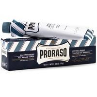 Proraso Blue Line Shaving Soap In A Tube - Мыло для бритья в тубе 150 мл