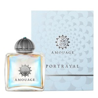 Amouage Portrayal For Women - Парфюмерная вода 100 мл