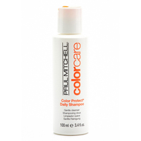 Paul Mitchell Color Protect Shampoo - Шампунь для защиты цвета 100 мл