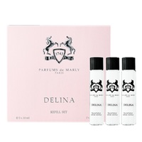 Parfums de Marly Delina For Women - Набор парфюмерная вода 3*10 мл (запаска)