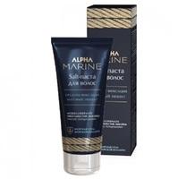 Estel Professional Alpha Marine Salt - Паста для волос с матовым эффектом 100 мл