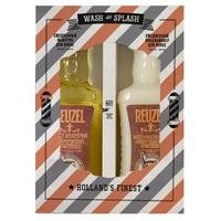 Reuzel Daily Set - Набор для ежедневного ухода (шампунь 350 мл, кондиционер 350 мл)