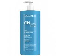 Selective On Care Hydration Shampoo - Увлажняющий шампунь для сухих волос 1000 мл