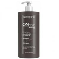 Selective Professional Dandruff Control Shampoo - Шампунь от перхоти 1000 мл