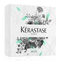 Kerastase Resistance Extentioniste Set - Весенний набор для восстановления волос (шампунь-ванна 250 мл, молочко для волос 200 мл)