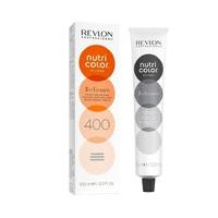 Revlon Nutri Color Filters - Прямой краситель без аммиака 400 мандарин 100 мл