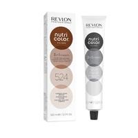 Revlon Nutri Color Filters - Прямой краситель без аммиака 524 коричневый медно-перламутровый 100 мл