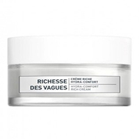 Algologie Hydrating Cream - Насыщенный увлажняющий крем «морские волны» 50 мл