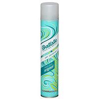 Batiste Dry Shampoo Original - Сухой шампунь классический (без отдушки) 400 мл