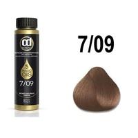 Constant Delight Olio Colorante - Масло для окрашивания волос 7.09 ореховый 50 мл