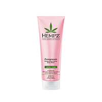 Hempz Body Wash Pomegranate - Гель для душа гранат 385 мл