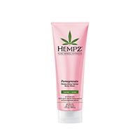 Hempz Body Wash Pomegranate - Гель для душа гранат 385 мл