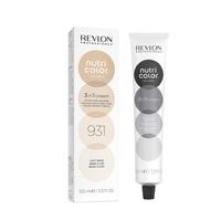 Revlon Nutri Color Filters - Прямой краситель без аммиака 931 светло-бежевый 100 мл