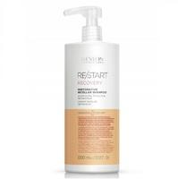 Revlon Professional ReStart Recovery Restorative Micellar Shampoo - Мицеллярный шампунь для поврежденных волос 1000 мл