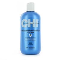 CHI Ionic Color Protector System 2 Moisturizing Conditioner- Кондиционер «Защита цвета» 350 мл