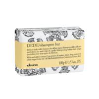 Davines Essential Haircare Dede Shampoo Bar - Шампунь твёрдый для деликатного очищения волос 100 гр